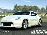 Nissan 370Z (Z34)