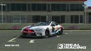 BMW M8 GTE livery