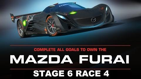 Furai Rising Stage 6 Race 4 (1132121)