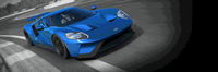 Series Ford GT (2017) (Exclusive Series)