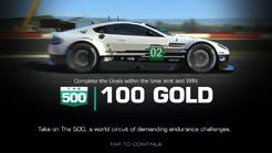 The 500 (v5.2.0)