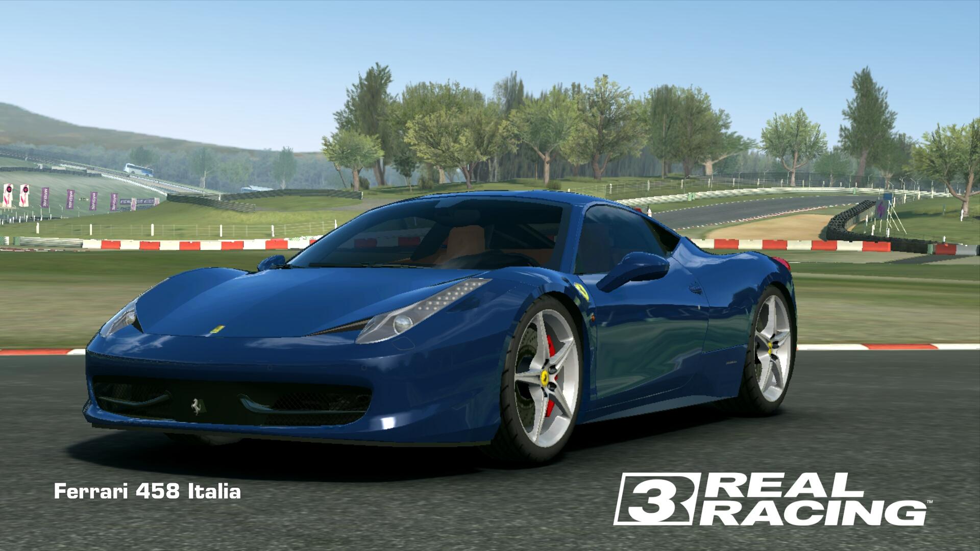ferrari 458 italia | real racing 3 wiki | fandom poweredwikia