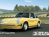 Porsche 911 Targa (1974)