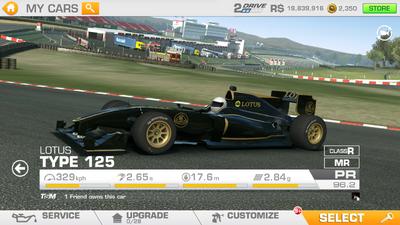 Lotus125(NoUpgrades)