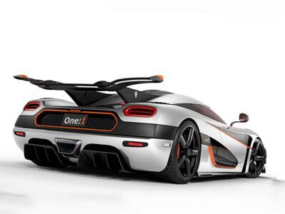 Koenigsegg-One-1 2014 54565