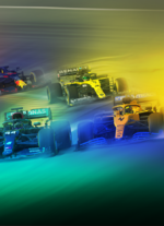 Category Formula 1® Hub