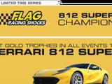 Ferrari 812 Superfast Championship