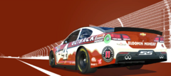 Series Kevin Harvick's Champion Cup