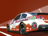 Kevin Harvick's Champion Cup