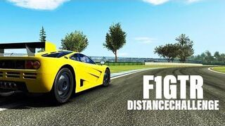 McLaren F1GTR Distance Challenge (Top 3 Options)
