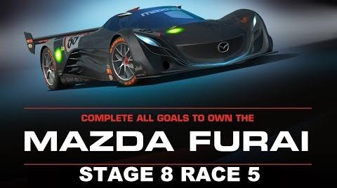 Furai Rising Stage 8 Race 5 (1333123)