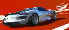 Series Concept Car Clash