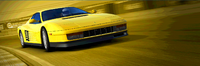 Series Ferrari Testarossa (Exclusive Series)