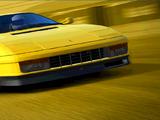 Ferrari Testarossa (Exclusive Series)