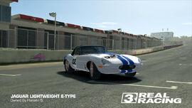 RTS E-Type 2