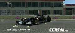 F1 Academy Yin