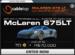 Series McLaren 675 LT Championship