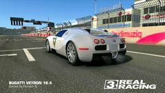 Belkan Veyron (Back)