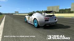 Belkan Veyron GSV (Back 2)