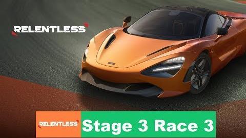 Relentless Mclaren 720S Coupe No upgrades Stage 3-1