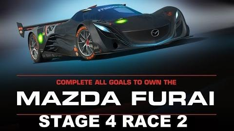 Furai Rising Stage 4 Race 2 (0000000)