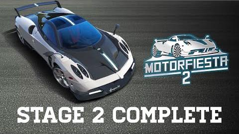 Real Racing 3 Motorfiesta 2 Stage 2 Upgrades 0000000 RR3