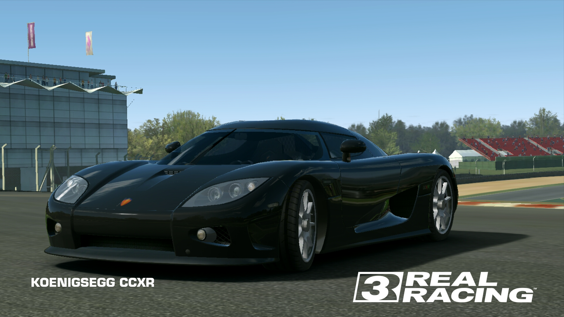 Superbe Real Racing 3 Wiki   Fandom