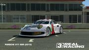 2013 911 rsr 92