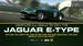 Jaguar Legacy- E-Type
