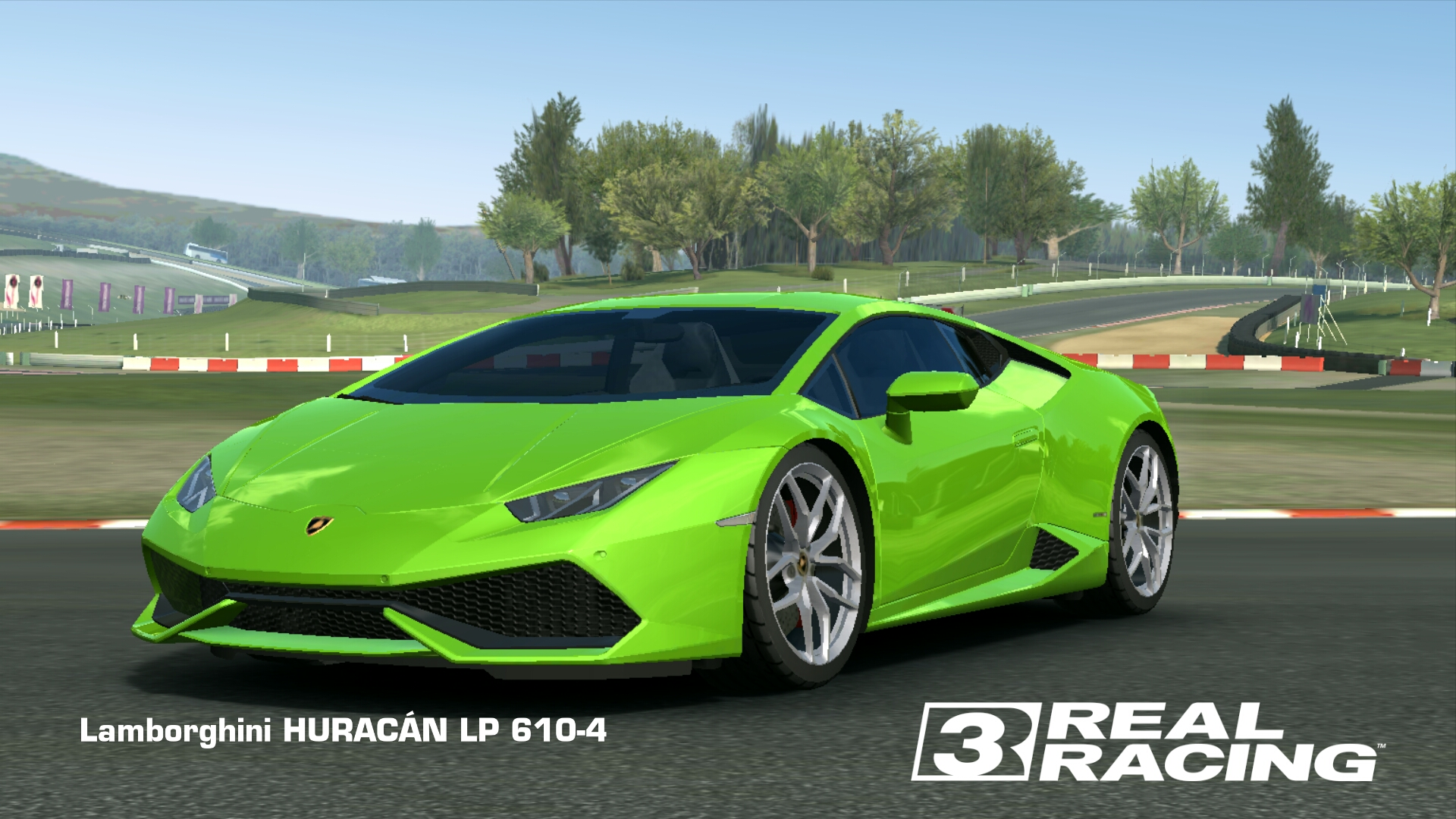 Image Showcase Lamborghini Hurac 193 N Lp 610 4 Jpg Real