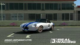 RTS E-Type
