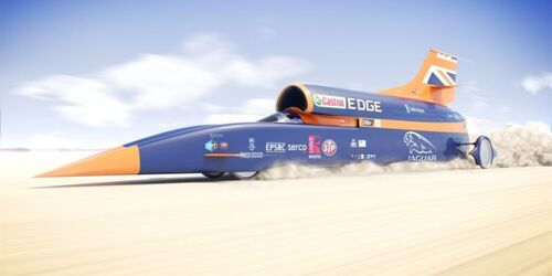BLOODHOUND SSC Poster Side Front Page Jan2015 0