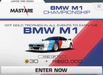 Series BMW M1 Championship