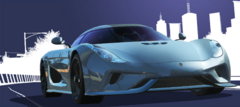 Series Hypercar Charge