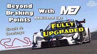 Beyond Braking Points - Circuit de Catalunya - Fully Upgraded