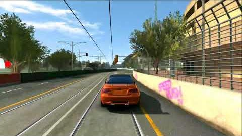Real Racing 3 RR3 Training Mini Speed Challenge - PRO AM-Performance Rumble-Tier 17.3-BMW M3 GTS