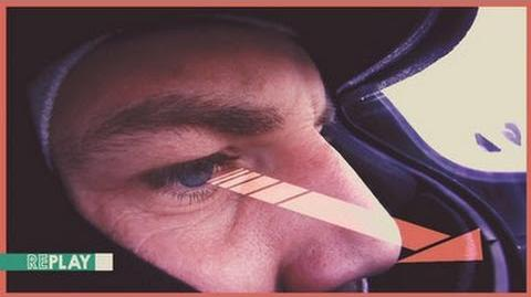 F1 Car Eye tracking with Nico Hulkenberg