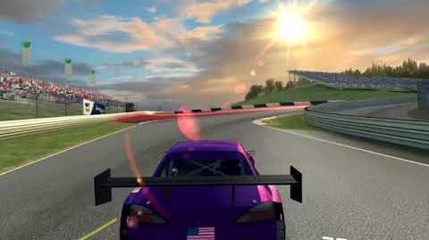 Nissan Silva 3SPEC - Autocross - Red BullRing-0
