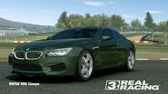 Showcase BMW M6 Coupe
