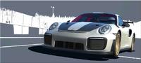 Series Porsche Ascendancy