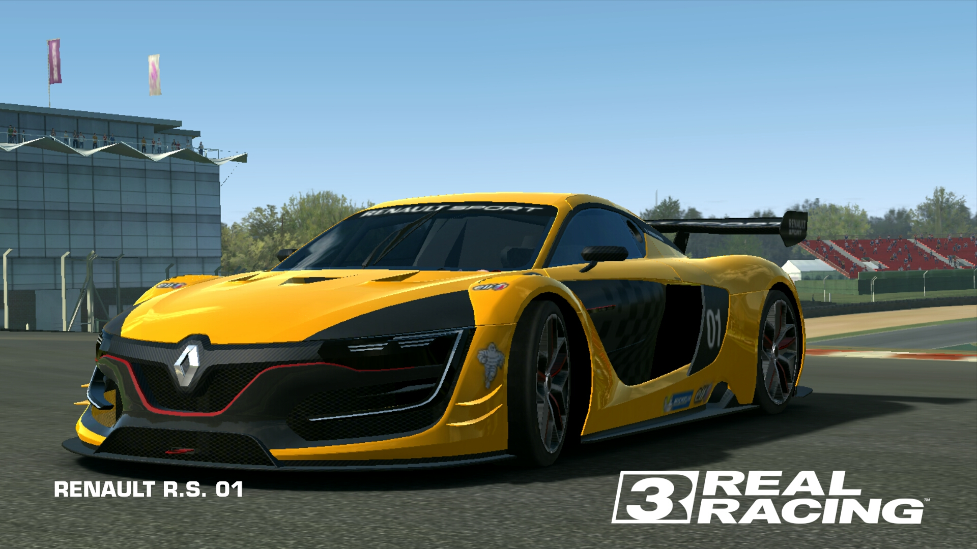 renault r s 01 real racing 3 wiki fandom powered by wikia. Black Bedroom Furniture Sets. Home Design Ideas
