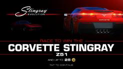 Stingray Evolution (v5.3.0)