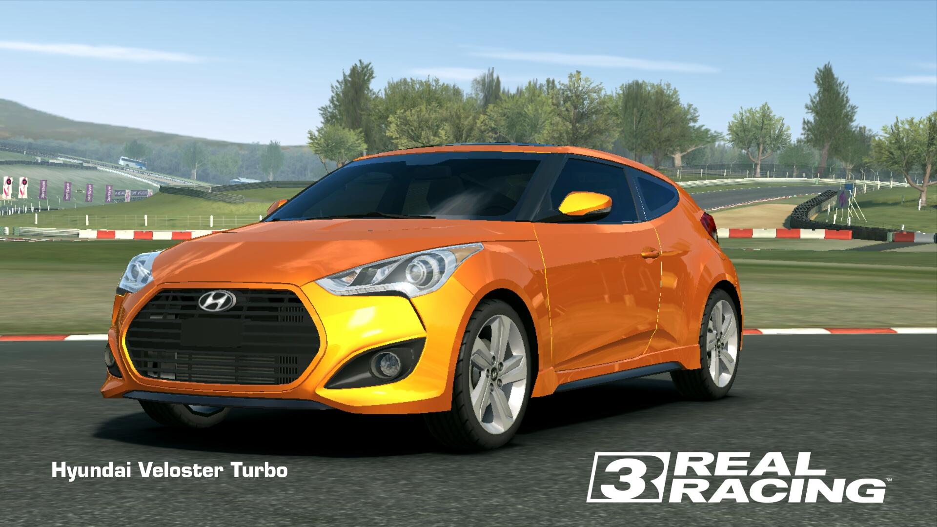 Showcase Hyundai Veloster Turbo