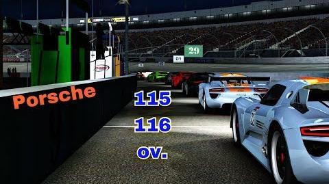TC Porsche overtaking 115-116 ov