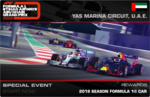 Series Formula 1® Etihad Airways Abu Dhabi Grand Prix™ 2019