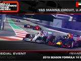 Formula 1® Etihad Airways Abu Dhabi Grand Prix™ 2019