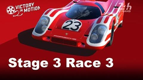 Victory in Motion Stage 3 Race 3 no upgrades-0
