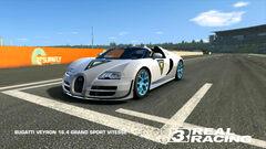 Belkan Veyron GSV