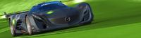 Series Mazda Furai (Exclusive Series)