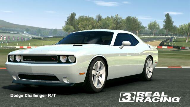 File:Showcase Dodge Challenger RT.jpg